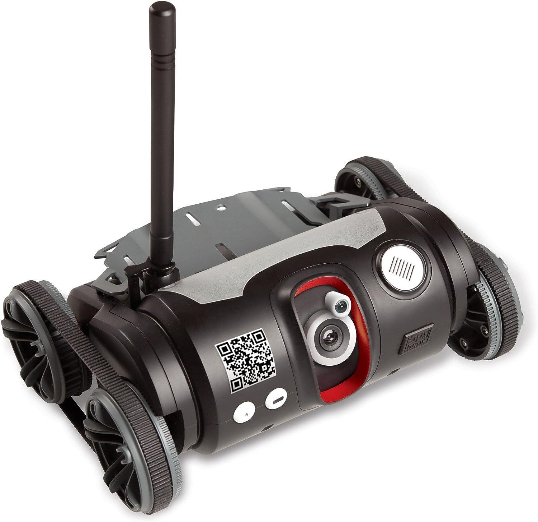 B003AZZSQ8 Spy Gear Spy Video TRAKR 71Q3Sd9uhCL