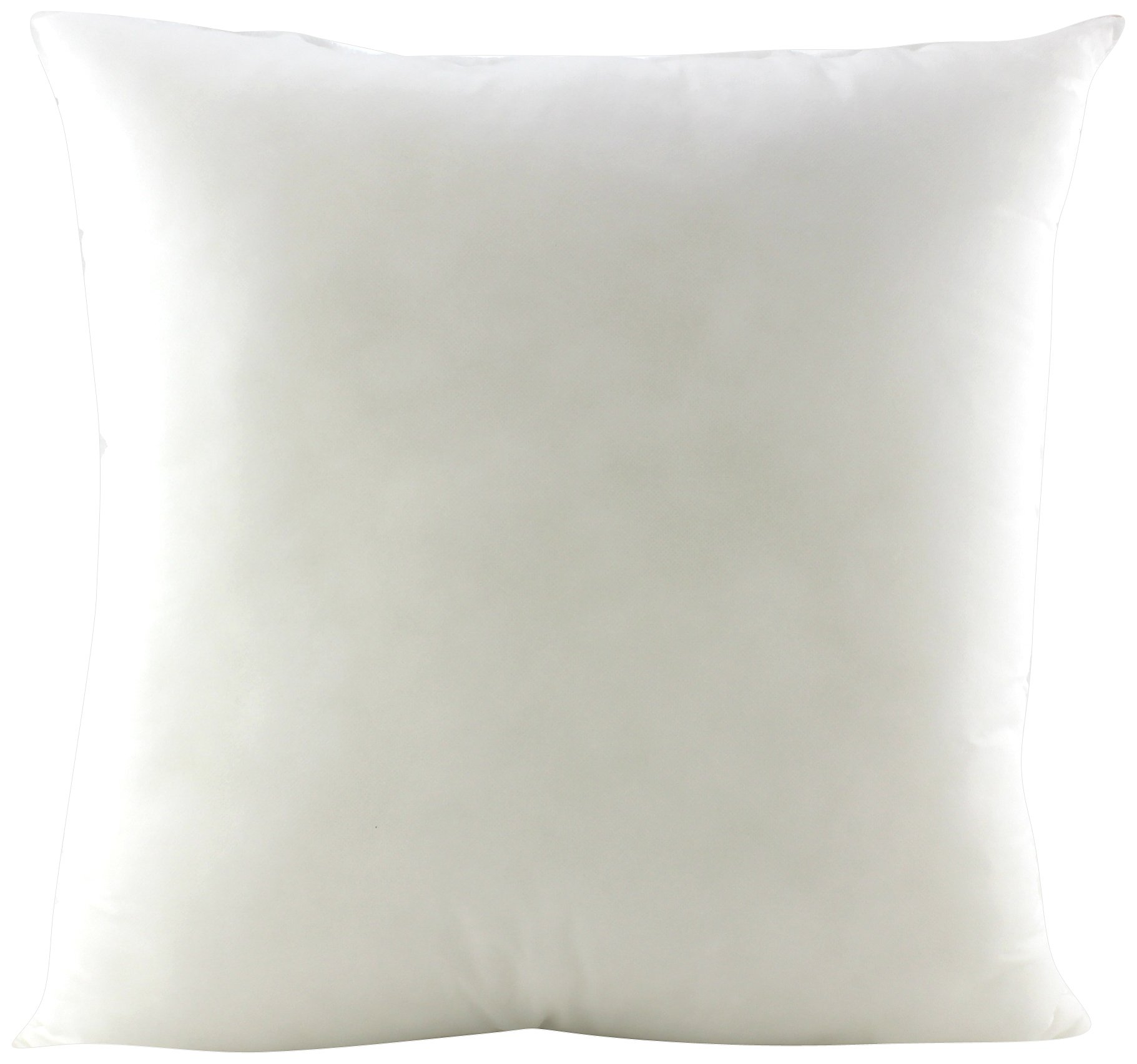 Pile of Pillows Insert Cushion, 18 by 18-Inch, 8-Pack by Pile of Pillows