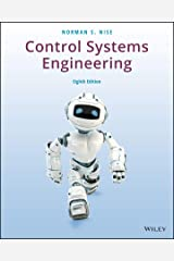 Control Systems Engineering, 8th Edition Kindle Edition