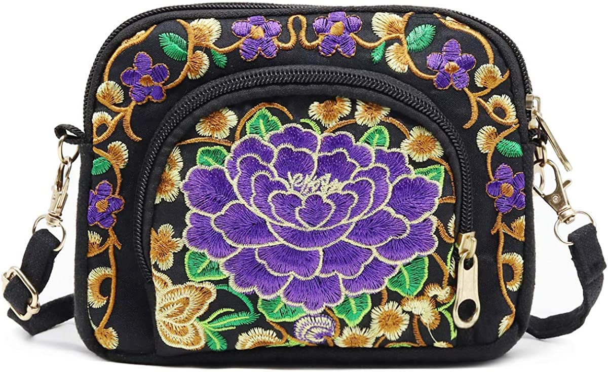 """Vintage Embroidery 65""""..."""