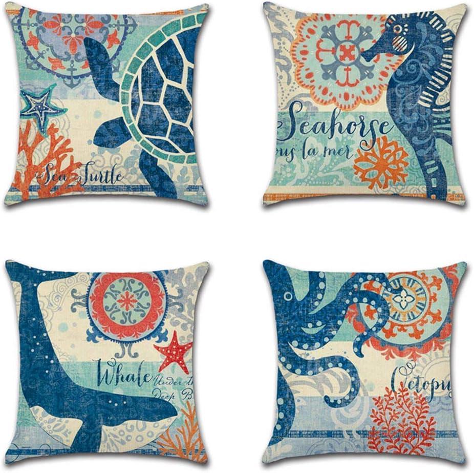 Kissens Nautical Decor cushion cover 30x50cm Lakehouse decor Beach decor cushions Pillows 12x20 Kissenbez\u00fcge homewarming gift