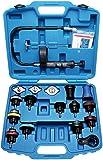BGS Kühlsystem-Abdruck und Prüfgerät, 14-teilig, BGS-8027
