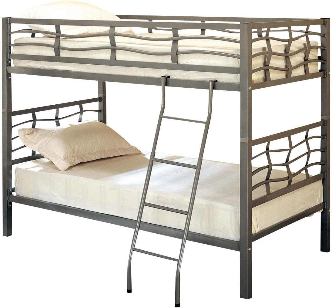 Fairfax Twin Bunk Bed