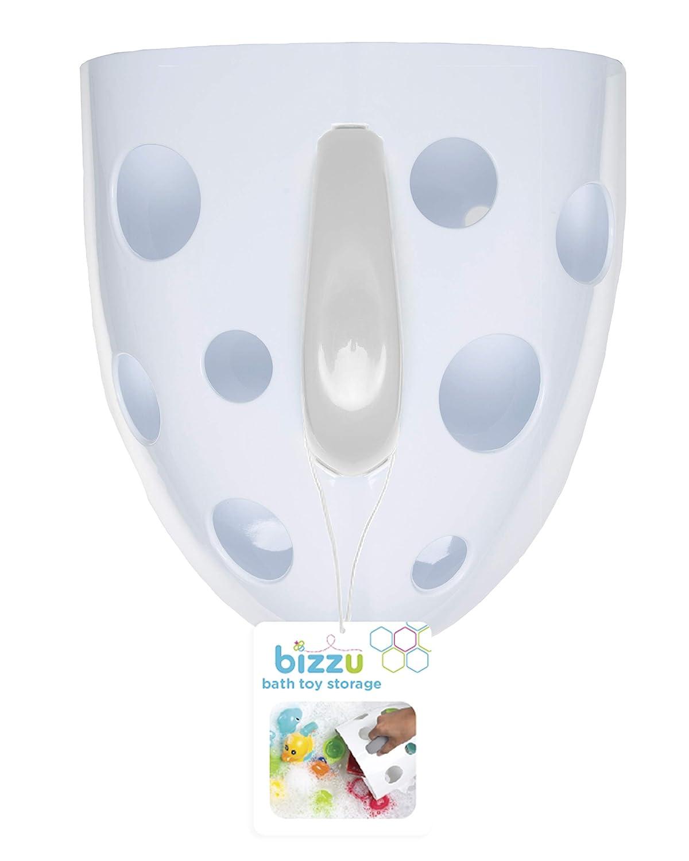 Bizzu Bath Toy Storage