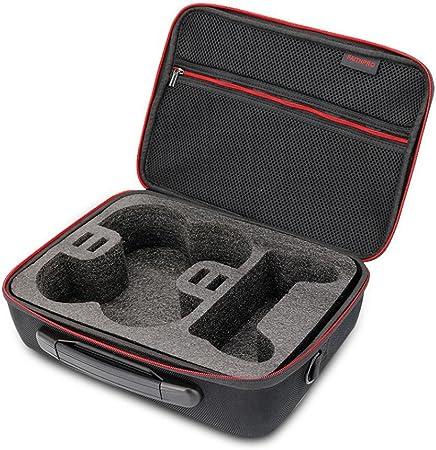 Sac Épaule Sac de rangement Case pour Tello avec GameSir T1d Batterie Télécommande