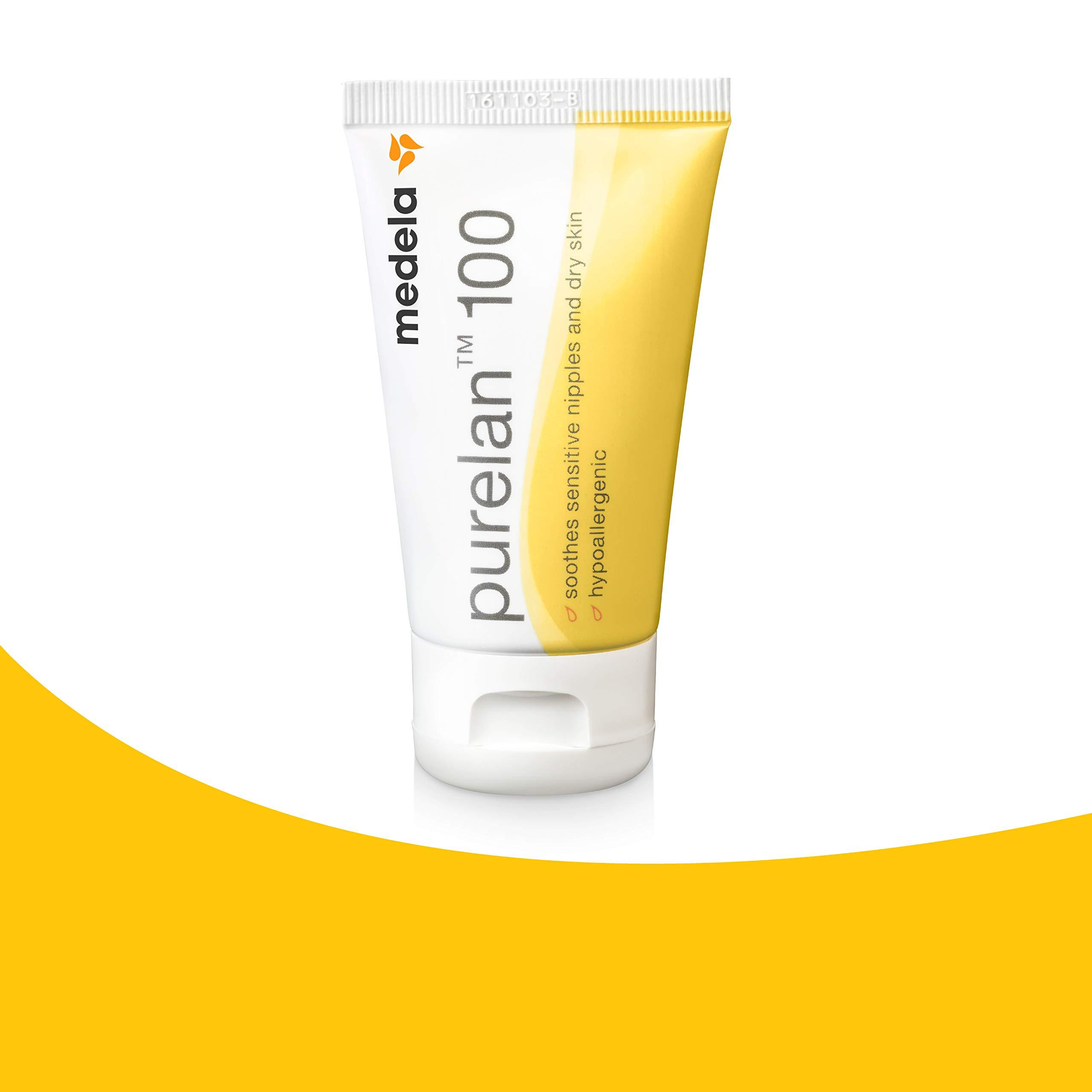 Purelan 100 Nipple Cream - 37g by Medela