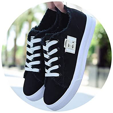 New-Loft Sneakers 2019 Hot Lace-up Superstar Shoes for Girls Non-Slip