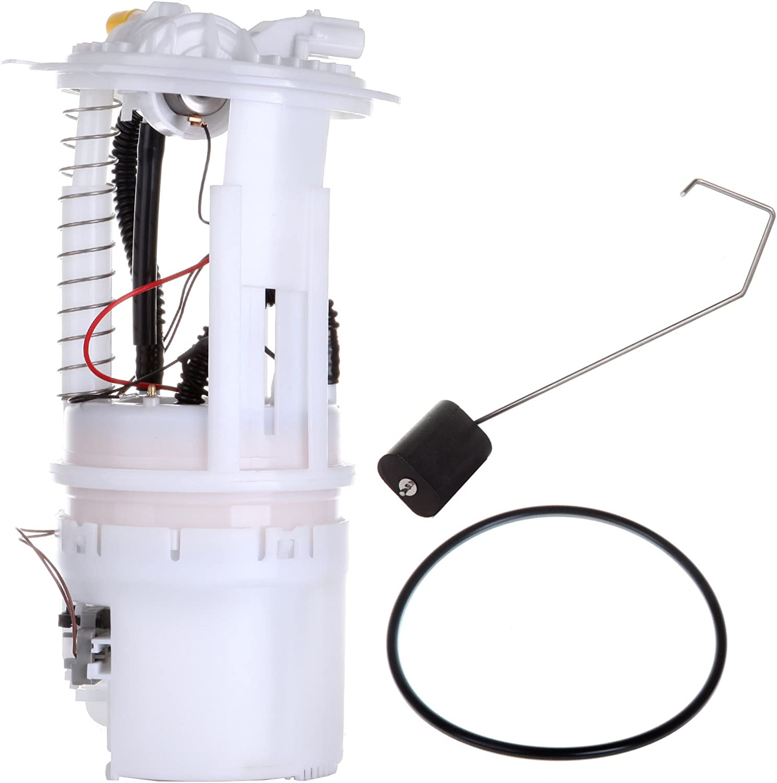 [DHAV_9290]  Amazon.com: Electric Fuel Pump, Module Assembly Replacement for Jeep  Commander Grand Cherokee 2005 2006 2007 2008 2009 2010 V6-3.7L V8-4.7L 5.7L  6.1L OEM E7197M: Automotive | 2006 Jeep Commander Fuel Filter Location |  | Amazon.com