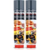 Boyens Trennspray 600ml Dose ( 2er Pack ) Trennfett Grillspray Backtrennmittel