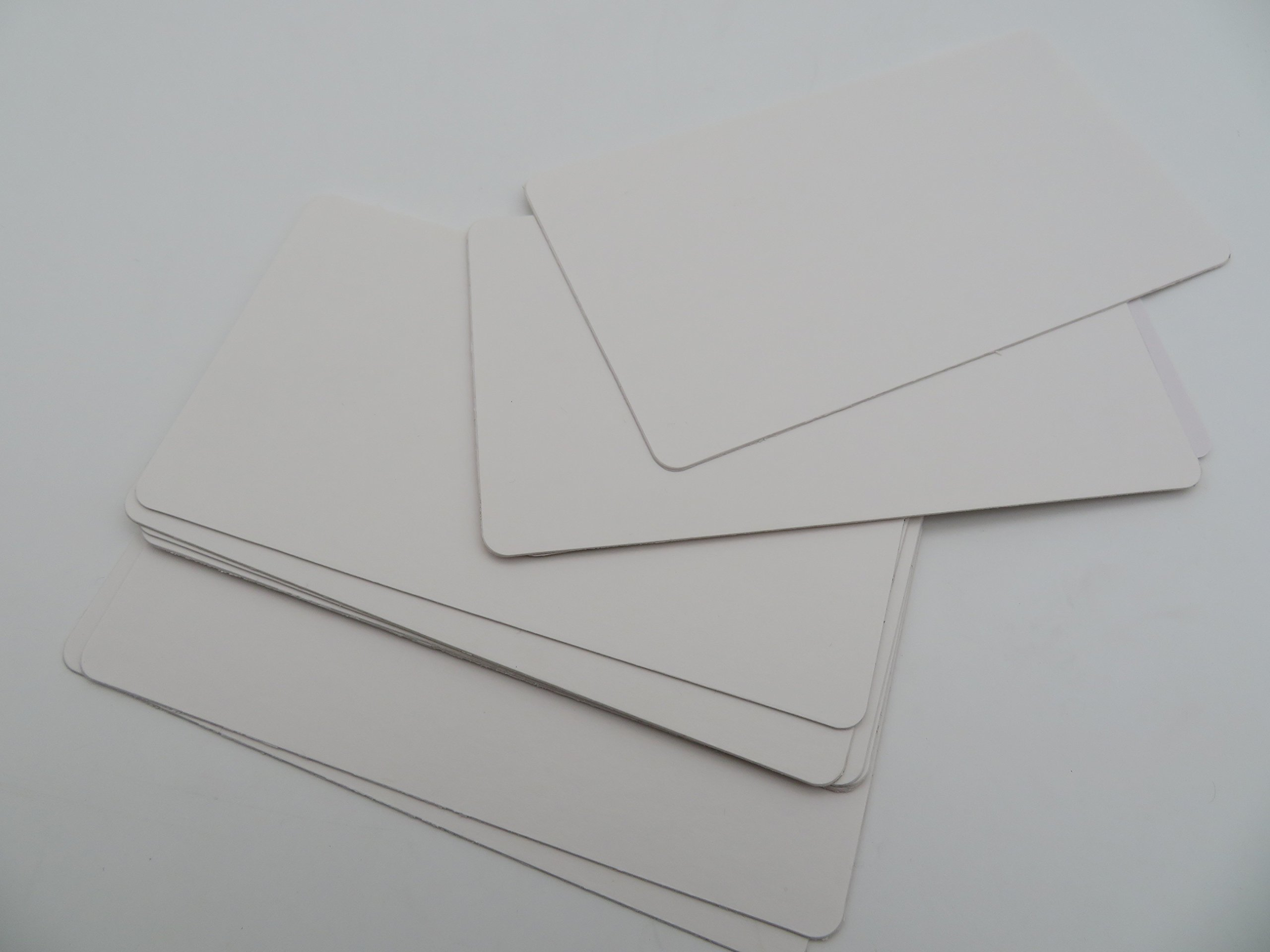 25 pcs/bag,Size:4'' X 6'' X 0.012'', used for Thermal Check scanner cleaning card