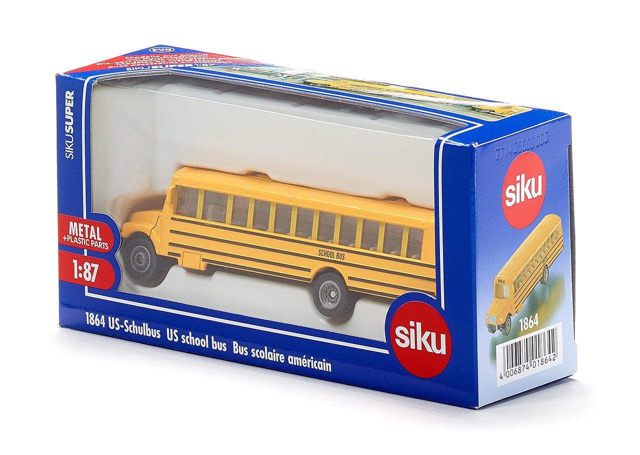 Siku 1864 Us-schulbus Bus Neu Autos, Lkw & Busse