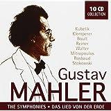Gustav Mahler:The Symphonies