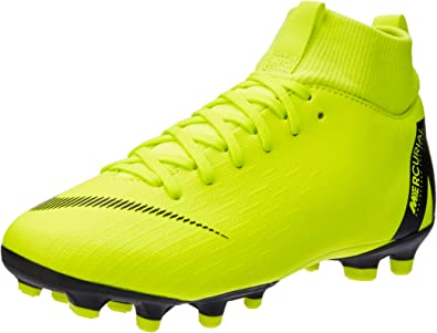 Immunize designer excitation  Nike Unisex Kid's Jr. Mercurial Superfly Vi Academy Mg Footbal Shoes:  Amazon.co.uk: Shoes & Bags