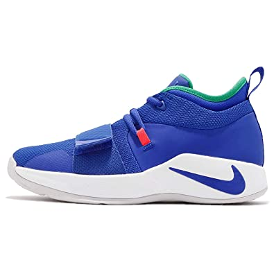 the latest 1b667 45c95 Amazon.com   Nike Kids' Grade School PG 2.5 Basketball Shoes ...