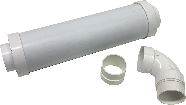 VacuMaid Muffler Kit
