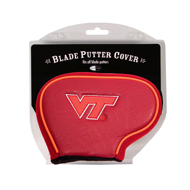 NCAA ゴルフブレード パターカバー B000S6DFIU Virginia Tech Virginia Tech