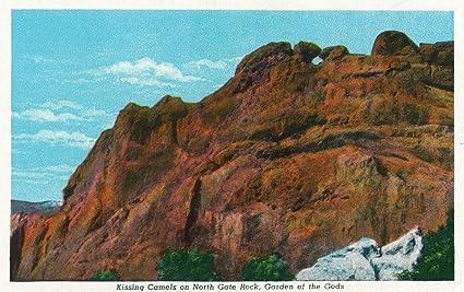Amazon Com Colorado Springs Co View Of North Gate Rock