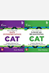 How to Prepare for DATA INTERPRETATION AND Logical Reasoning for CAT Paperback