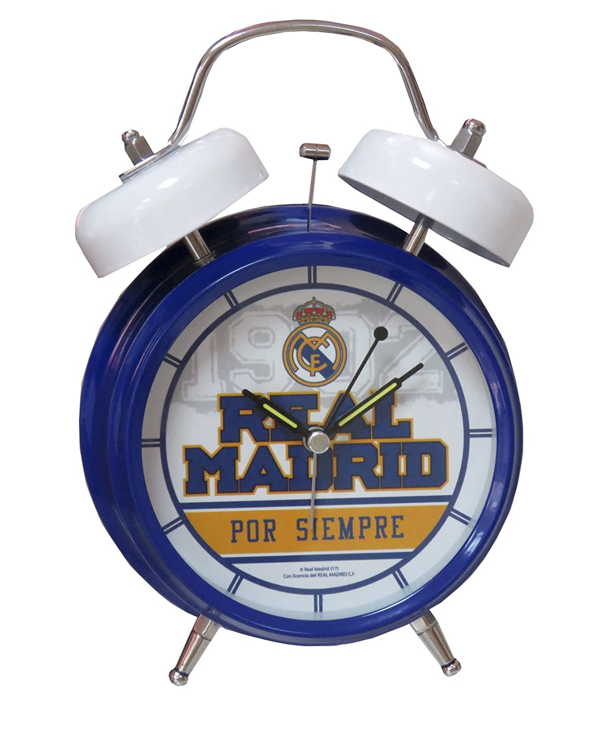 Real Madrid CF® Sveglia Himno Real Madrid CYP 11DMRM