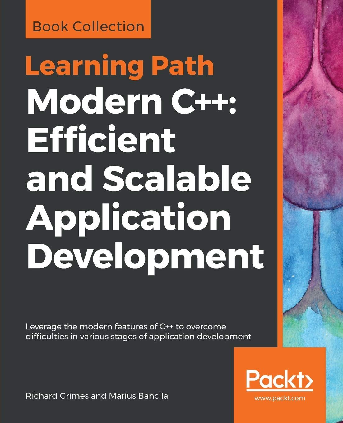 Modern C++  Efficient And Scalable Application Development  Leverage The Modern Features Of C++ To Overcome Difficulties In Various Stages Of Application Development  English Edition