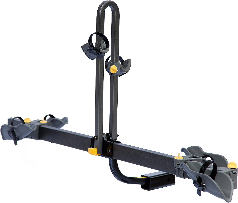 2. Saris Freedom 4 Bike Platform Rack