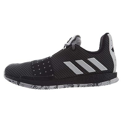 adidas Mens Harden Vol.3 Boost Basketball Shoes (7.5) 08baeb9ac