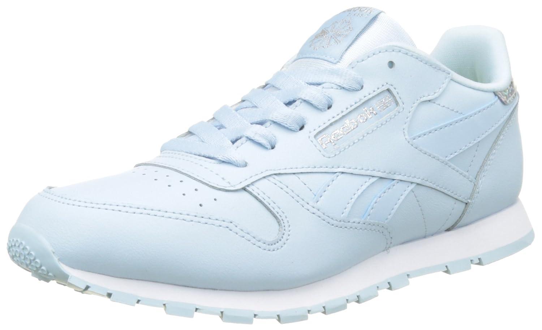 Reebok Classic Leather Pastel, Zapatillas de Running para Niñas BS8981