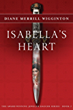 Isabella's Heart (Jeweled Dagger Series)