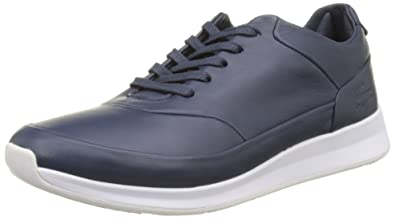 Buy Cheap Ebay Really Sale Online Lacoste Women's Joggeur Lace 316 1 Caw NVY Low FhYJMD
