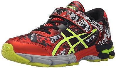 Chaussure de course ASICS Gel Noosa petit Tri ASICS 11 PS 19918 Little Kid: Achetez en ligne à petit prix 4dd9800 - siframistraleonarda.info