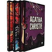Agatha Christie - Caixa 1