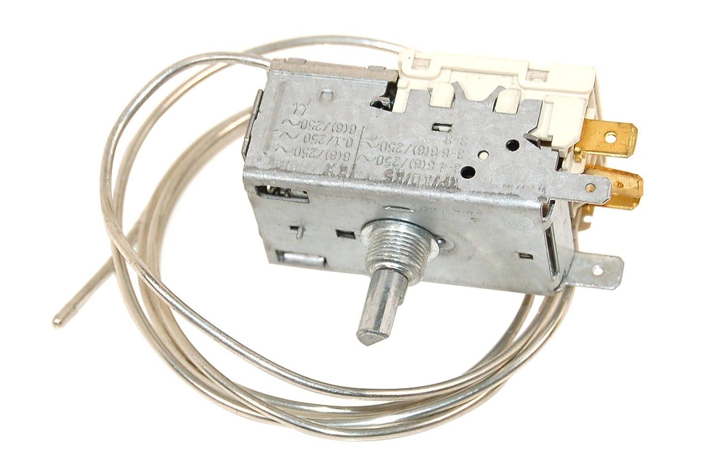 Beko 4852153885 nevera accesorios nevera refrigeración termostato ...