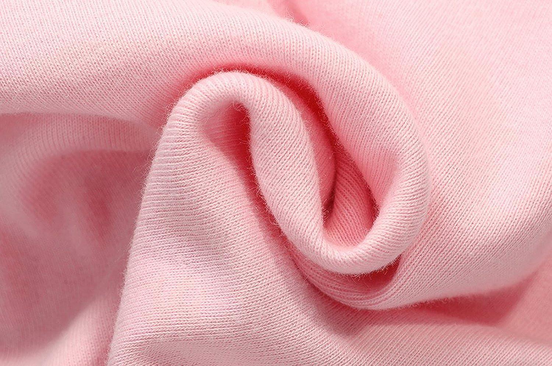 Garsumiss Pijamas para Niños traje de Jirafa Vestido de fiesta de ropa de algodón de manga larga de algodón: Amazon.es: Ropa y accesorios