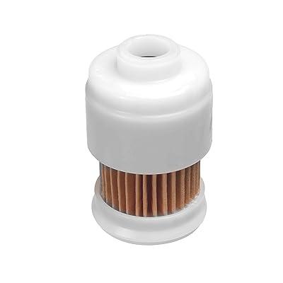 Sierra 18-79980 Yamaha Fuel Filter - Replaces 68F-24563-00: Automotive