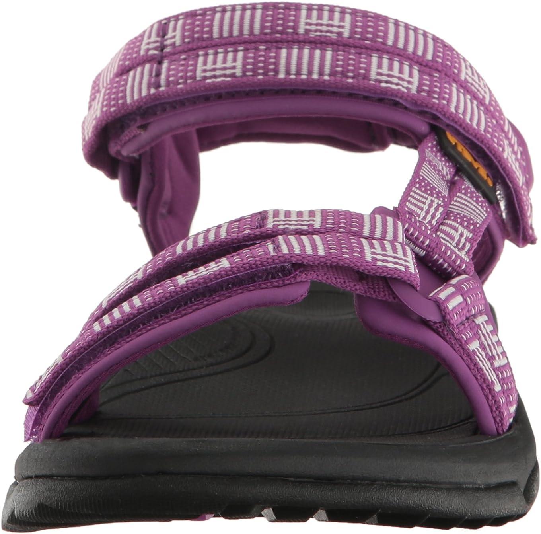 Teva Terra FI Lite Women's Sandal de Marche - SS17 Purple