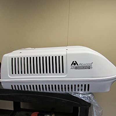 Atwood 15026 Non-Ducted RV Air Conditioner