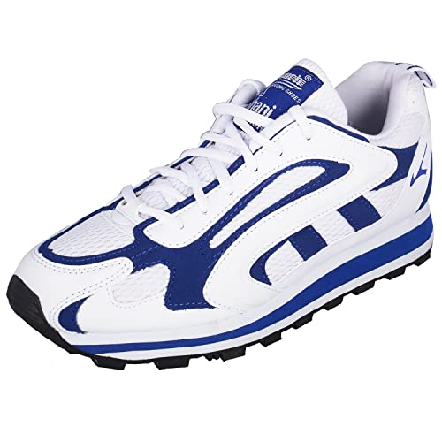 f30204f28fea8 Lakhani Men s Synthetic Running Sports Shoes  Buy Online at Low ...
