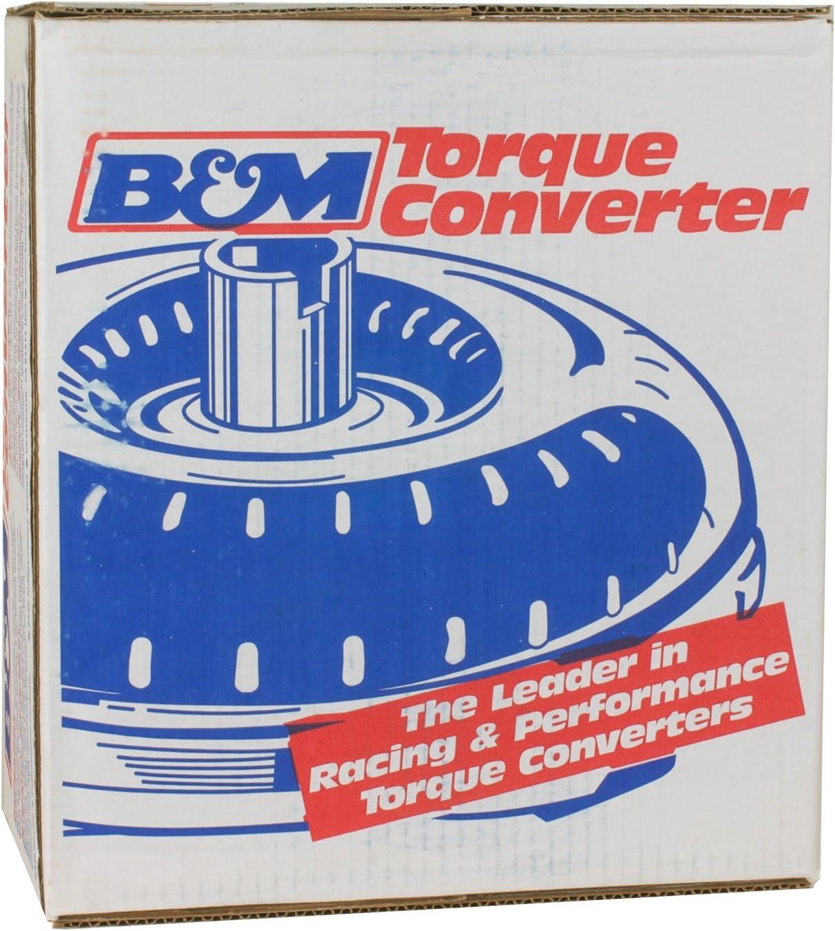 B/&M 50402 Holeshot 2400 Street Torque Converter