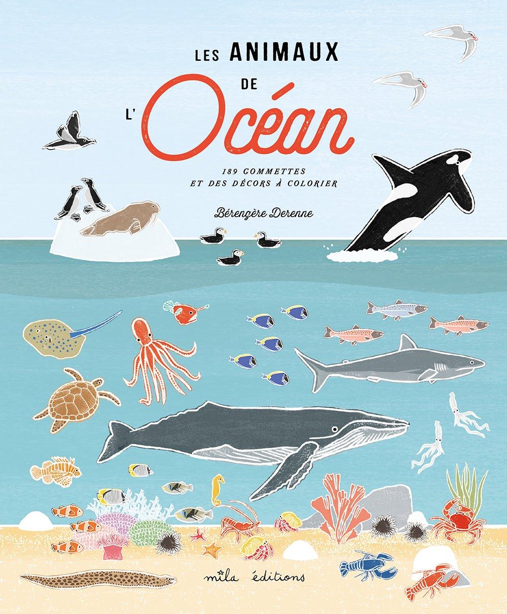 Resultado de imagen para animaux de l'ocean