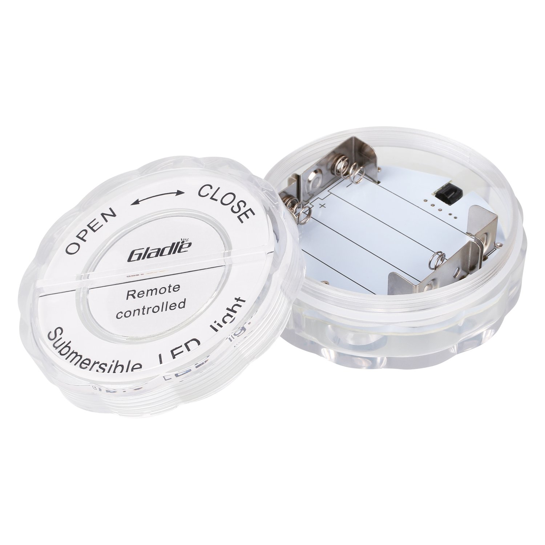 71Q40zBOM3L._SL1500_ Luxus Led Leuchten Mit Batterie Und Fernbedienung Dekorationen