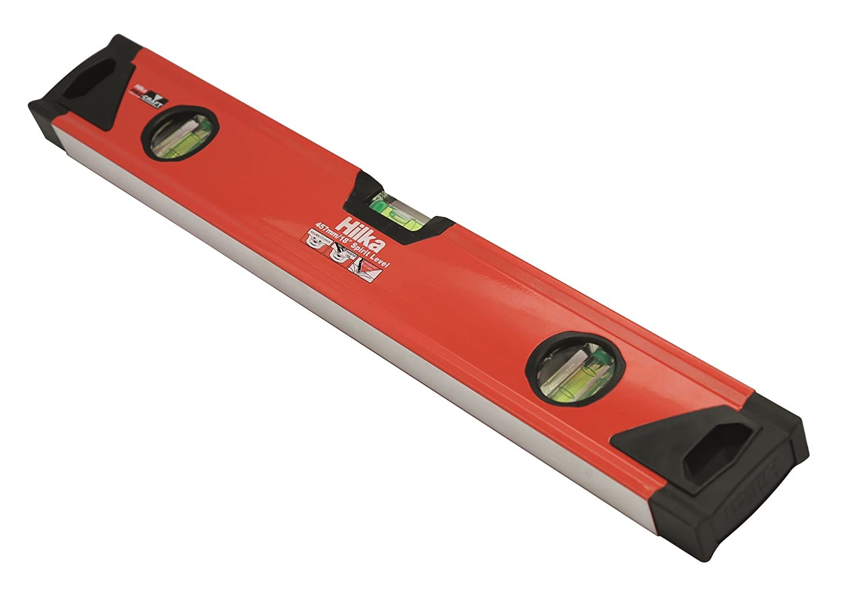 Red Hilka 63505012 Spirit Level 300 mm
