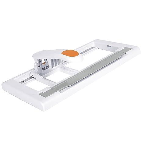 Fiskars AdvantEdge Set de Inicio, Blanco, 8x21.8x44 cm