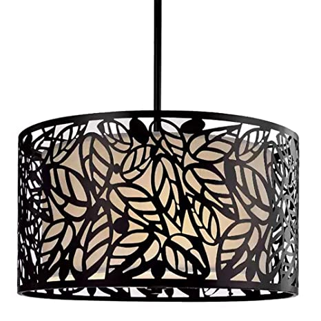 Drum Chandelier Lighting Suitable For High And Low Ceiling Rooms. 16 ...