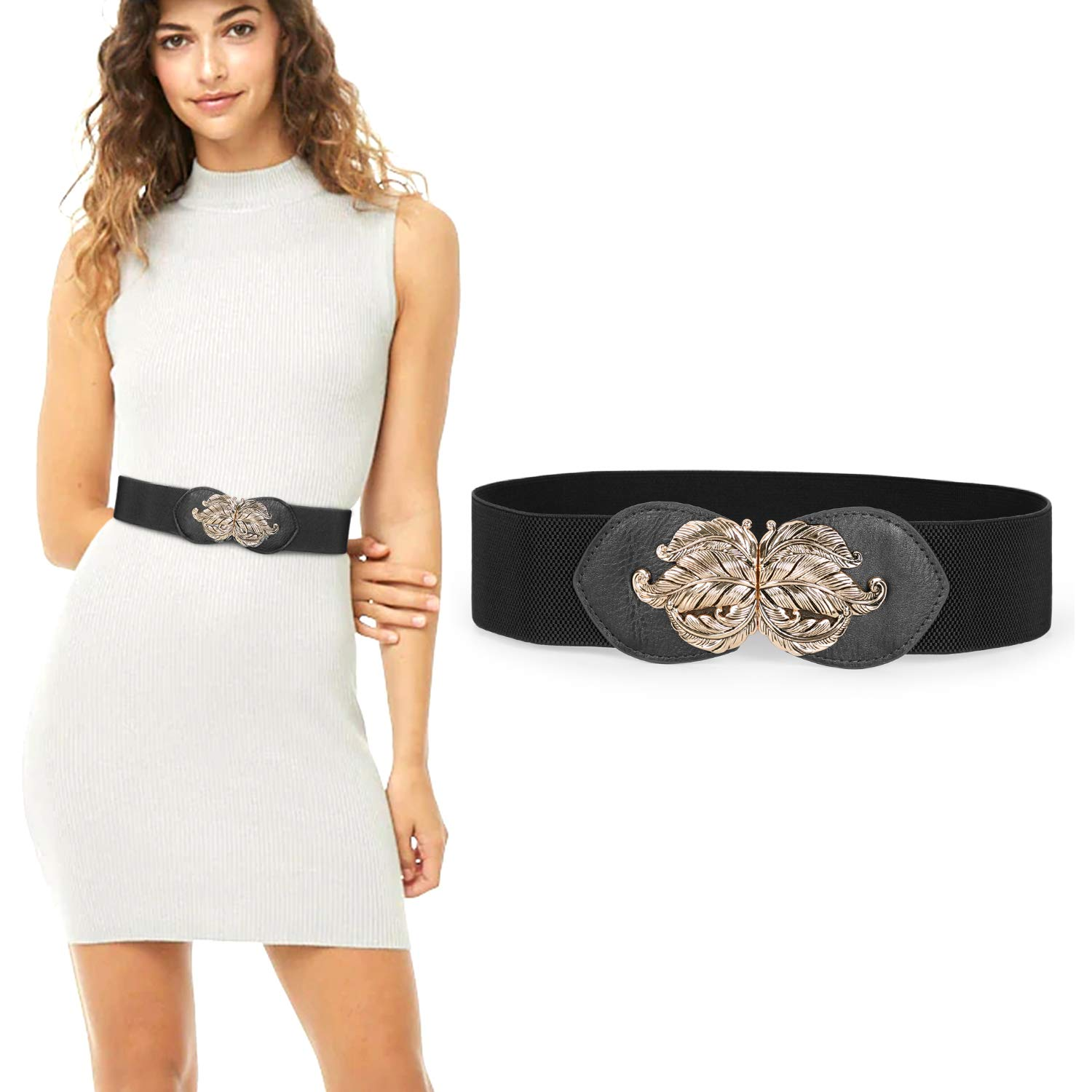 Must have belt to add more classy