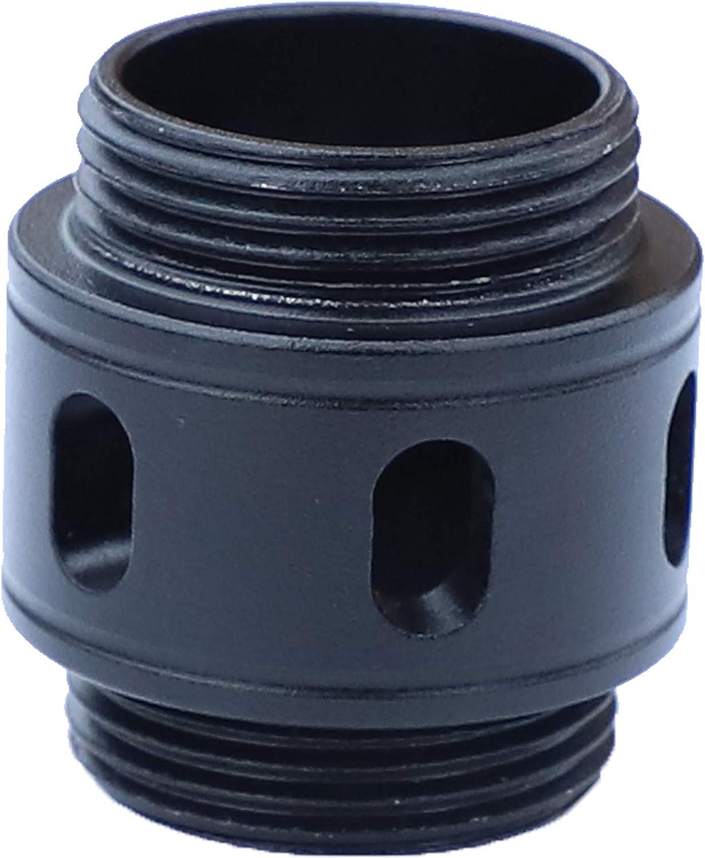 KYBERS UPSTONE Lightsaber Light Saber Connector for Standard Series. Standard-Connector