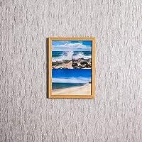 Etna, Moldura Toldo Madeira, Carvalho, 30x 40 cm