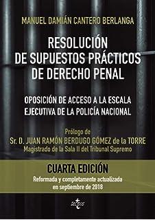 Policía Nacional. Escala Ejecutiva Inspector . Casos prácticos: Amazon.es: AA.VV.: Libros