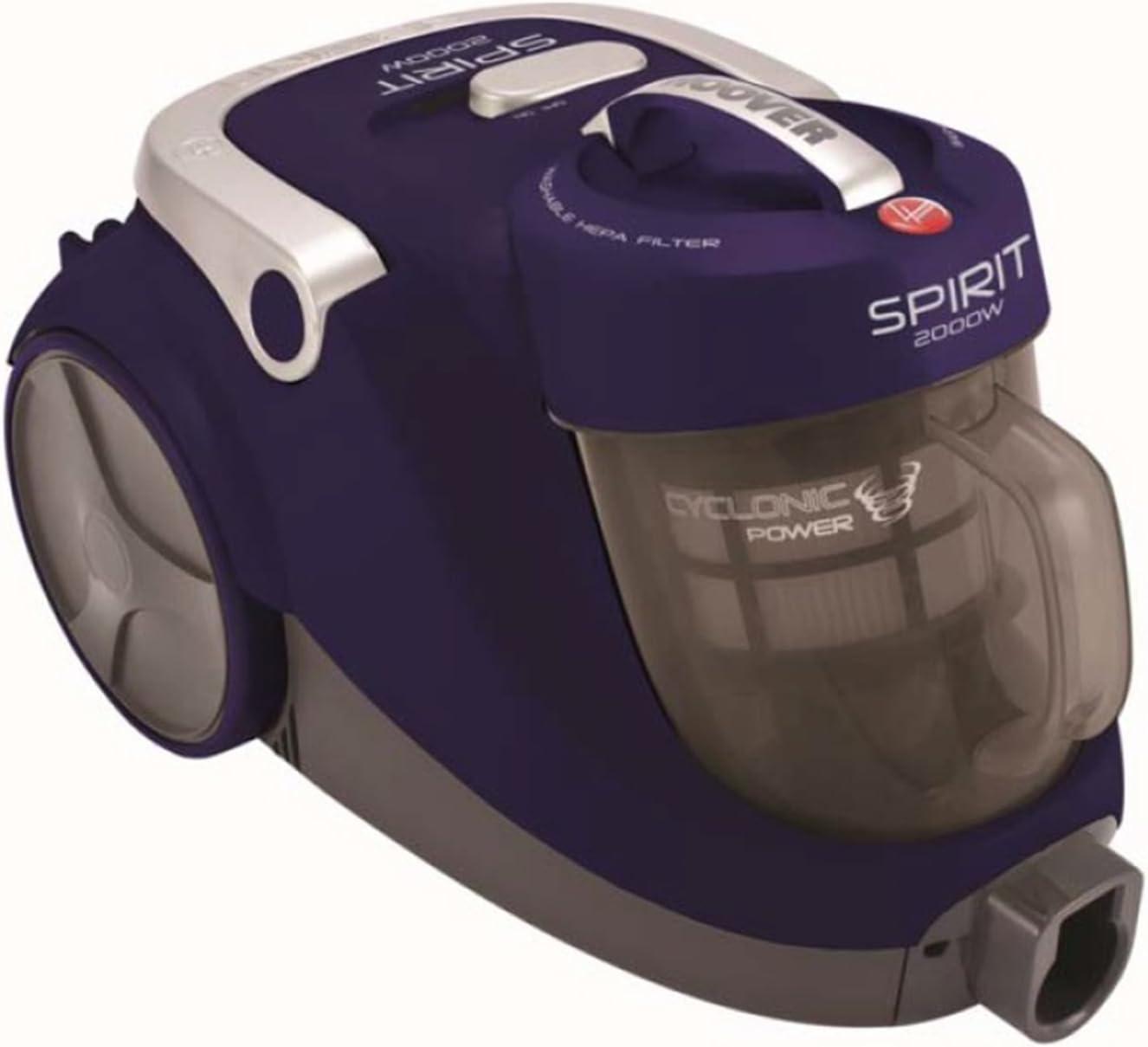 Hoover Spirit TSP 2020 011 2000 W - Aspiradora (2000 W, Aspiradora ...