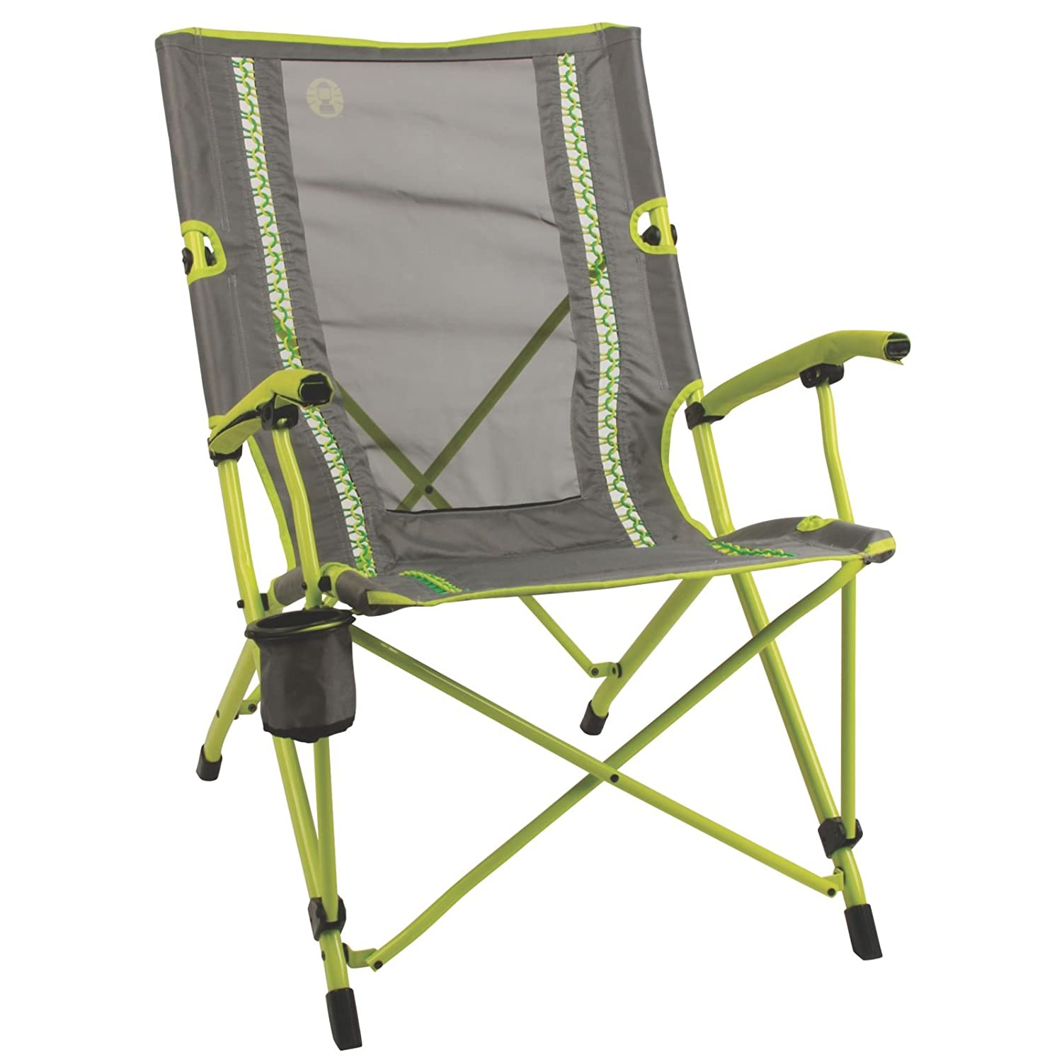 Coleman Comfort Smart Suspension Camping Chair