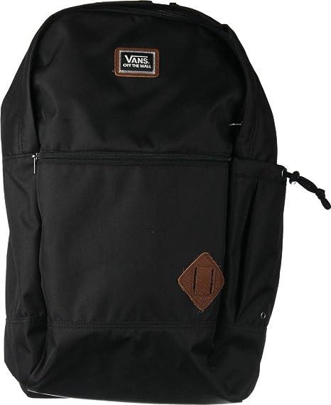 Vans – Vans mochila – Van Doren II – negro – talla única